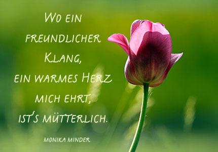 Muttertag Gedichte Liebe Sprüche Kurze Zitate Und Gedanken
